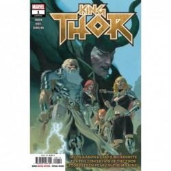 KING THOR -1 (OF 4)