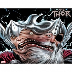 KING THOR -1 (OF 4) ROSS...
