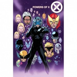 POWERS OF X -4 (OF 6)