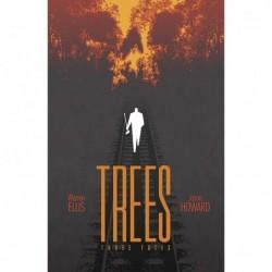 TREES THREE FATES -1 (OF 5)