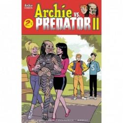 ARCHIE VS PREDATOR 2 -2 (OF...