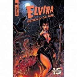 ELVIRA MISTRESS OF DARK -9...