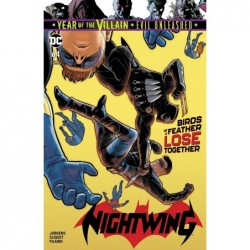 NIGHTWING -64 YOTV