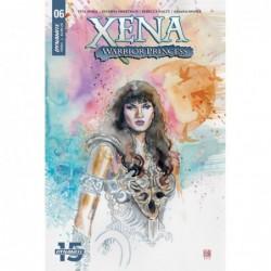 XENA WARRIOR PRINCESS -6...