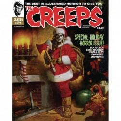 CREEPS -21