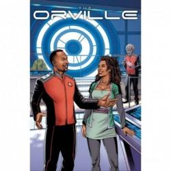 ORVILLE -3 WORD OF AVIS (PT...