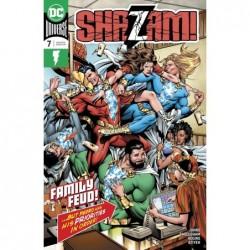 SHAZAM -7