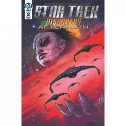 STAR TREK DISCOVERY...