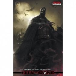 BATMAN -80 CARD STOCK VAR ED