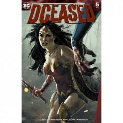 DCEASED -5 (OF 6)