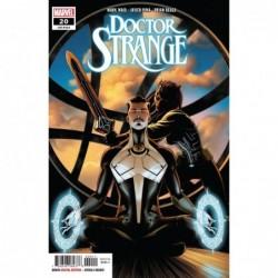 DOCTOR STRANGE -20