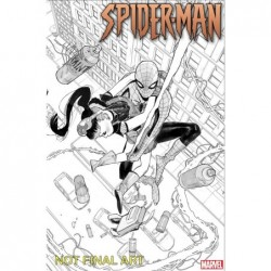 SPIDER-MAN -2 (OF 5)...