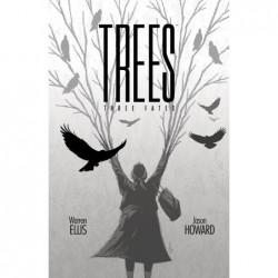 TREES THREE FATES -2 (OF 5)