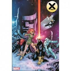 X-MEN -1 BACHALO HIDDEN GEM...