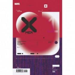 X-MEN -1 MULLER DESIGN VAR DX