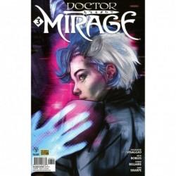 DOCTOR MIRAGE -3 (OF 5) CVR...