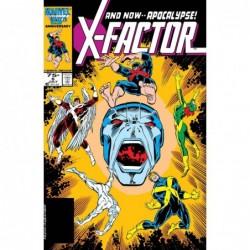 TRUE BELIEVERS X-MEN...