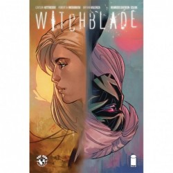 WITCHBLADE -16