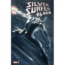 SILVER SURFER BLACK -1 3000...
