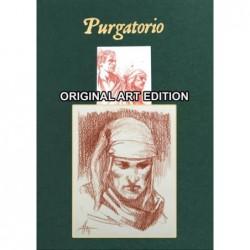 ORIGINAL ART 1 EDITION 1/4...