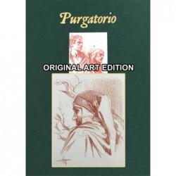 ORIGINAL ART 2 EDITION 1/4...