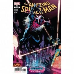 AMAZING SPIDER-MAN -33 2099