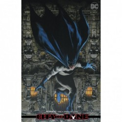 BATMAN -82 CARD STOCK VAR ED