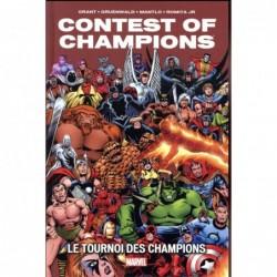 CONTEST OF CHAMPIONS PAR...