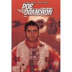 STAR WARS : POE DAMERON T04