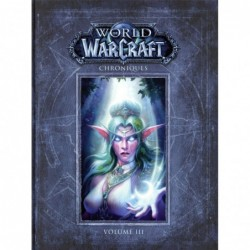 WORLD OF WARCRAFT :...