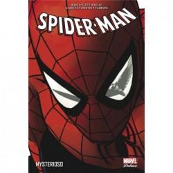 SPIDER-MAN : MYSTERIOSO