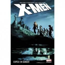 X-MEN - ESPECE EN DANGER