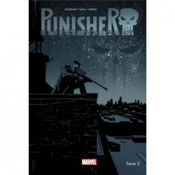 PUNISHER ALL-NEW...