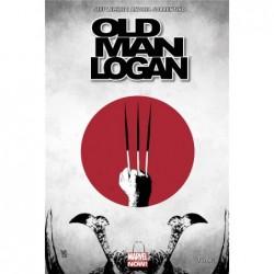 OLD MAN LOGAN ALL-NEW...