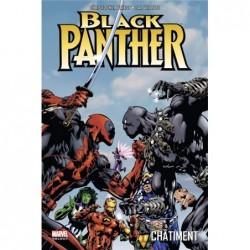 BLACK PANTHER PAR...