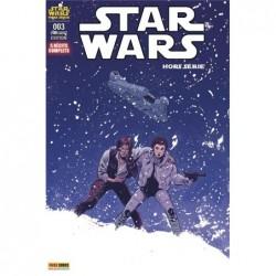 STAR WARS HS N 3...