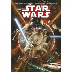 STAR WARS : SKYWALKER PASSE...