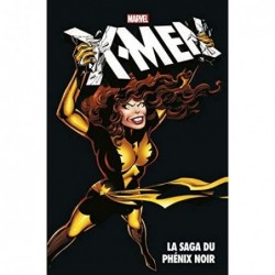 X-MEN : LA SAGA DU PHENIX NOIR