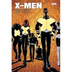 X-MEN PAR MORRISON ET...