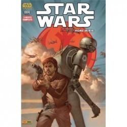 STAR WARS HS N 4 (COUV 1/2)