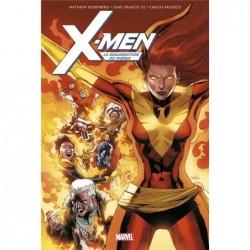 X-MEN - LA RESURRECTION DU...
