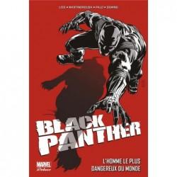 BLACK PANTHER - L'HOMME LE...