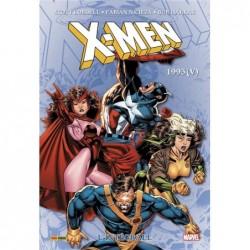 X-MEN: L'INTEGRALE 1993 V...