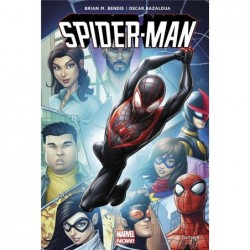 SPIDER-MAN - ALL-NEW...