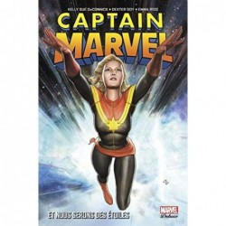 CAPTAIN MARVEL T01 : ET...