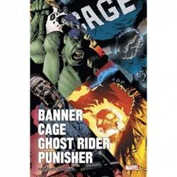 BANNER/CAGE/PUNISHER PAR...