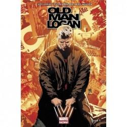 OLD MAN LOGAN - ALL-NEW...