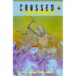 CROSSED +100 T04: MIMIC