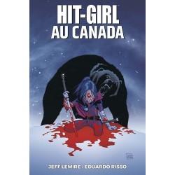 HIT GIRL T02 : HIT GIRL AU...