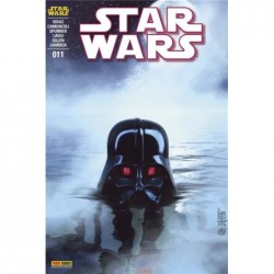 STAR WARS N 11 (COUVERTURE...